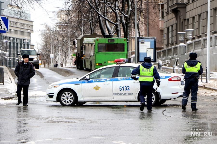 Водители Петербурга в этом году стали платить менее штрафов
