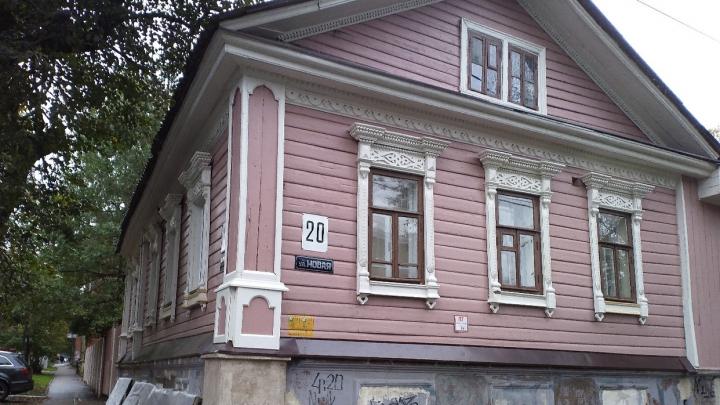В Нижнем Новгороде завершился «Том Сойер Фест»: три старинных дома обрели новую жизнь