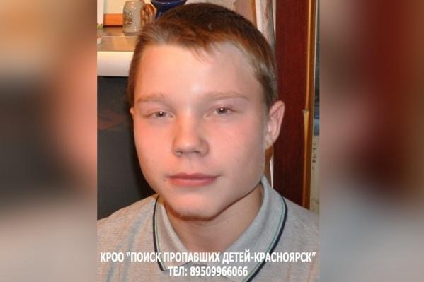 Последний раз Алексея видели 6 января