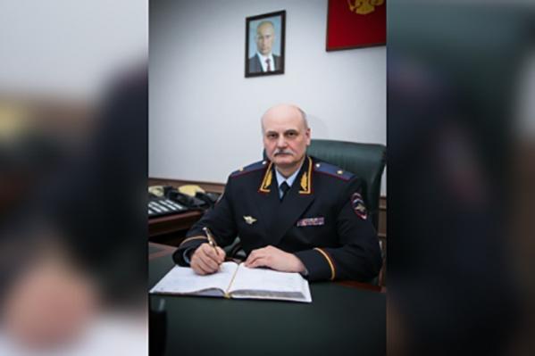Куда уходит Ткаченко — пока не сообщается