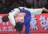 Уральская дзюдоистка, уложившая на лопатки Владимира Путина, взяла серебро чемпионата мира