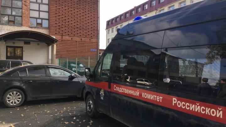 В Тюмени второй день подряд обыскивают сторонников Навального. Теперь пришли к волонтеру