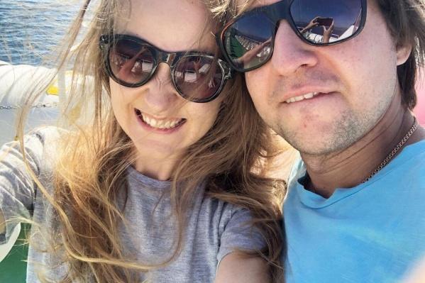 Мария и Алексей переехали в Порту в 2016 году