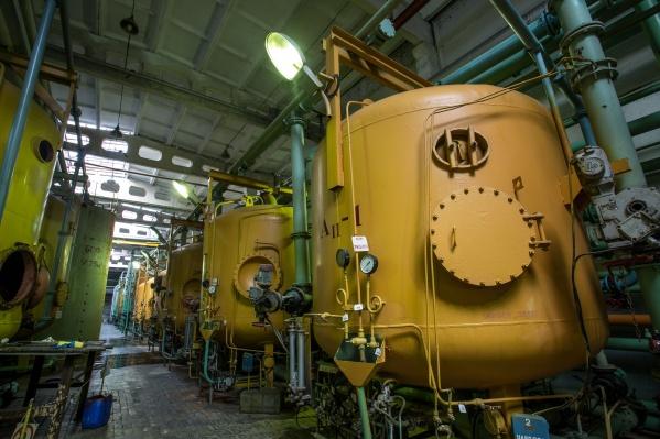 Энергоблок на ТЭЦ-5 починили и запустили ещё ночью, но горожане продолжают жаловаться на остывшие батареи