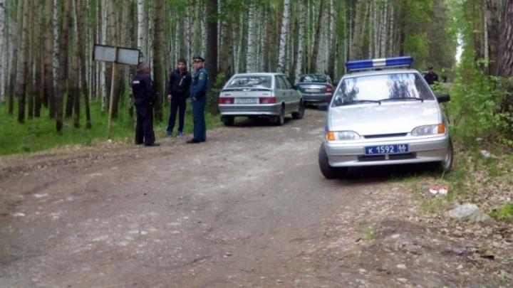 Из-за пропажи 4-летнего Димы свердловские следователи завели уголовное дело