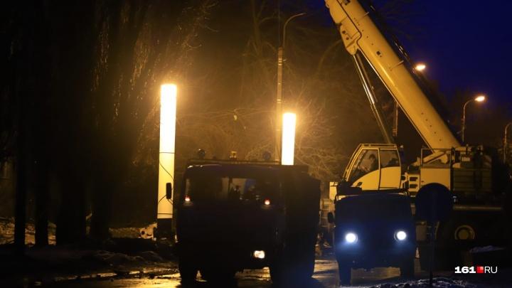 На месте ЧП в Шахтах нашли еще два тела