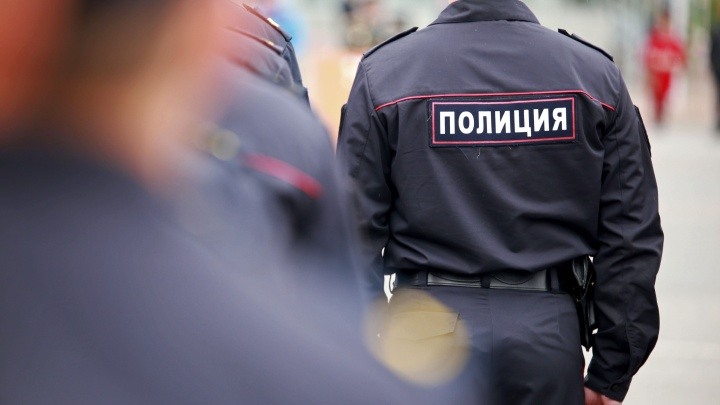 Избил задержанного: в Башкирии полицейского осудят за драку с подозреваемым