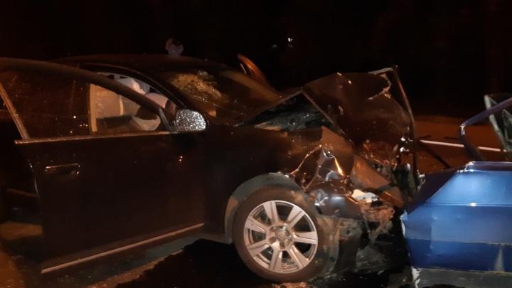 «Не жалейте его!» Молодожёны, покалечившиеся в ДТП, просят наказать пьяного водителя второй машины