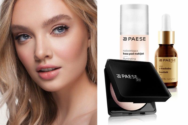 Косметичка Paese: обзор весенних трендов в создании модного макияжа