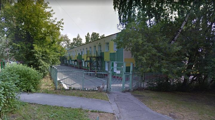 На проспекте Дзержинского эвакуировали детский сад