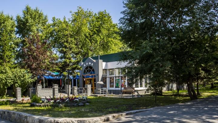 Кафе «Анталия» обойдется мэрии Новосибирска в 25 миллионов