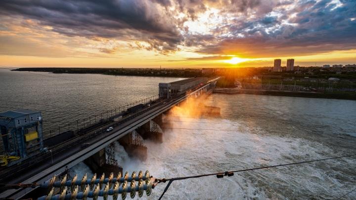 Закаты на ГЭС, диджей из Лос-Анджелеса и любовный квадрат: 11 крутых событий наступающих выходных