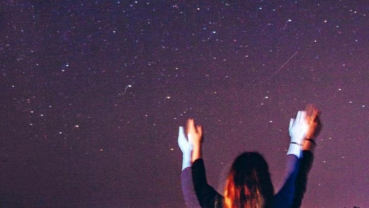 Успеваем загадывать желания: в эти выходные тюменцев ждёт звездопад Ориониды