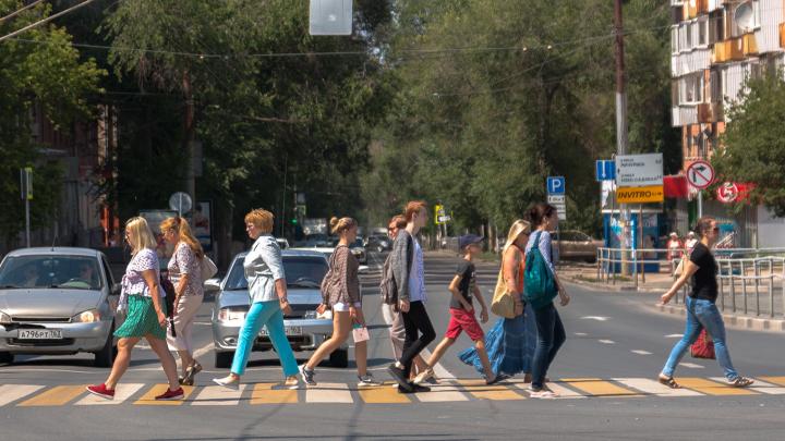 Росстат изучит, как жители Самарской области тратят свое время