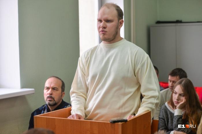 Гособвинитель считает, что таксисту Николаю нужно дать 3 года условно