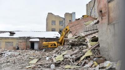 Почему активисты так поздно взялись спасать дом на Нагорной? Отвечает общественник
