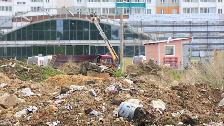 Штрафов нужно больше: по просьбе Текслера челябинцев и бизнес начнут жёстче наказывать за мусор