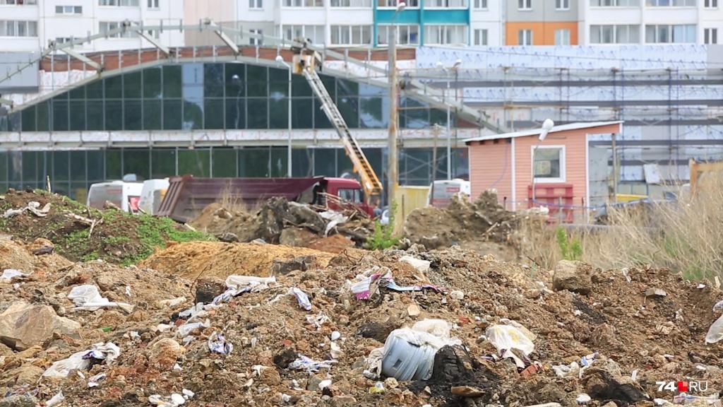 В Челябинске не должно остаться бесхозных земель, за содержание каждого участка будет спрос