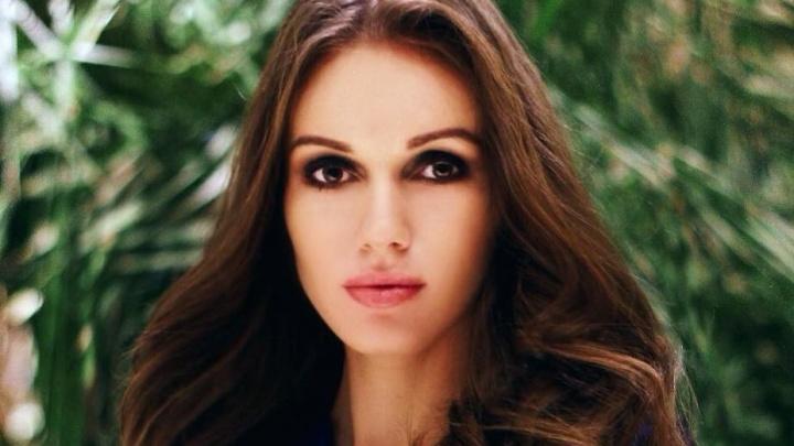 Студентка из Красноярска претендовала на титул «Мисс Москва-2018»: рассматриваем её лучшие снимки