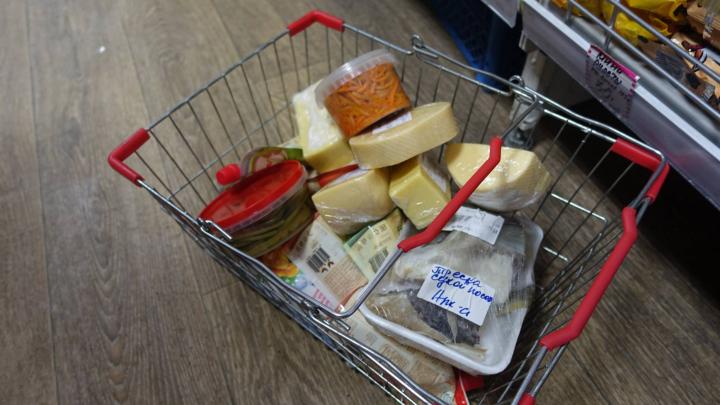 Особенно подорожала свёкла: в Архангельской области выросла цена на продуктовый минимум