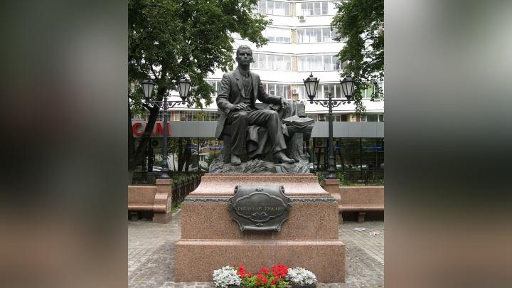 Ближе к «Мечте»: в Челябинске предложили установить памятник татарскому поэту