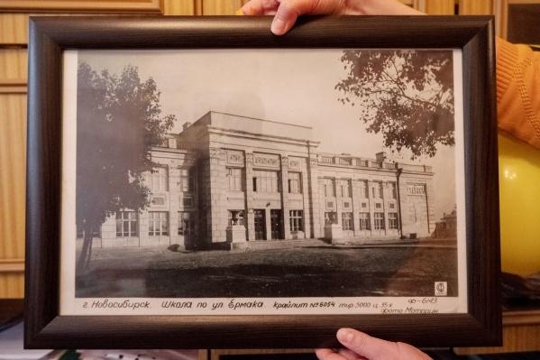 Школу не ремонтировали с 1930-х годов, но историки пытаются сохранить её