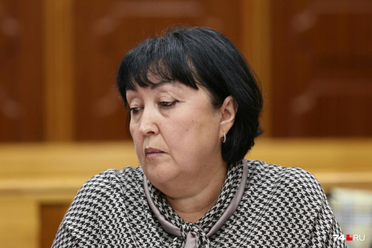 Ближайшие два года Татьяна Порсева не сможет работать учителем или репетитором