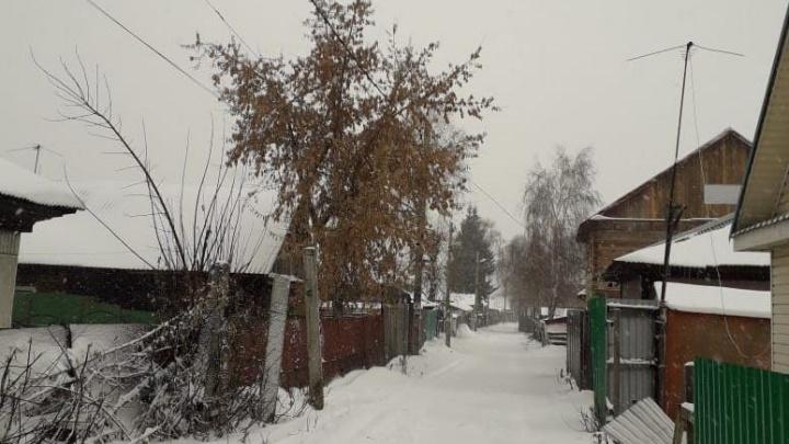 «Нам говорят, что выпал снег и так светло стало»: новосибирцы жалуются на отсутствие уличного света