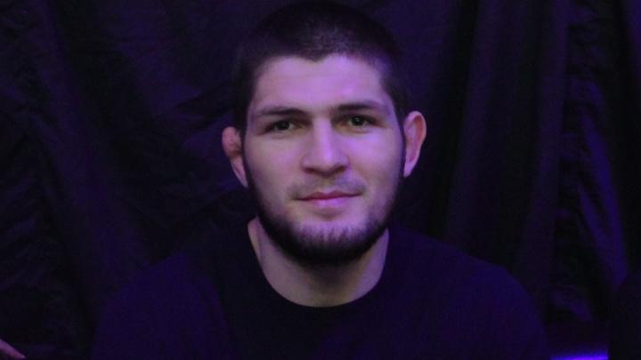 В Самару приедет прославленный чемпион UFC и боец смешанных единоборств Хабиб Нурмагомедов