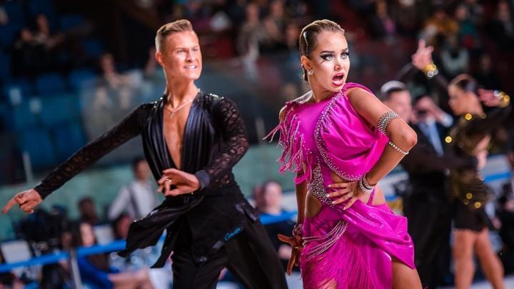 Случилась накладка: мировой чемпионат по танцам в Челябинске перенесли в «Юность»