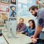 Жить в Ростове, работать в США: Объявлен набор в международную Компьютерную академию