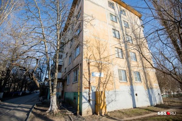 С 19 февраля жильцы вынуждены выживать без газа
