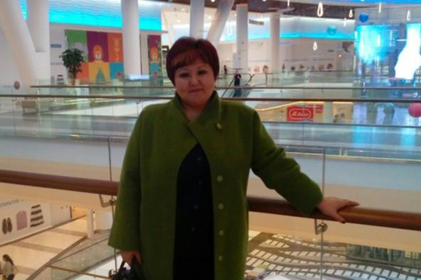 Гульжан Фахрутдинова войдет в состав правительства Курганской области