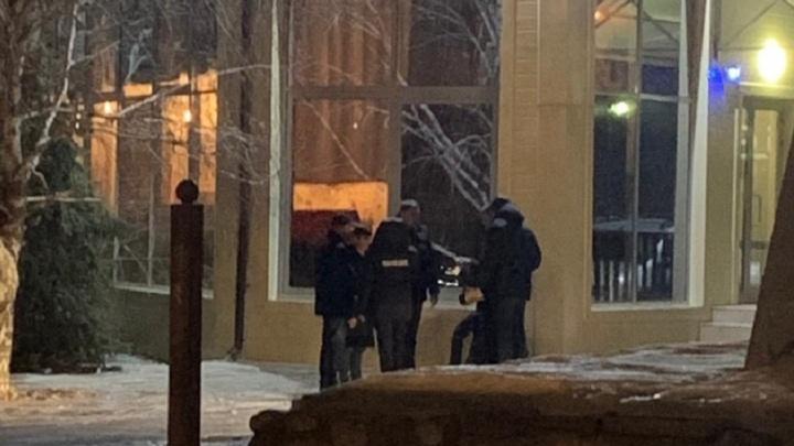 В Волгограде задержали кавказца, подозреваемого в убийстве 19-летнего парня