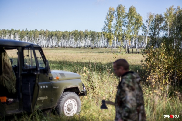 По мнению антимонопольщиков, к закупке спецтехники в Шершнёвском лесничестве подошли топорно