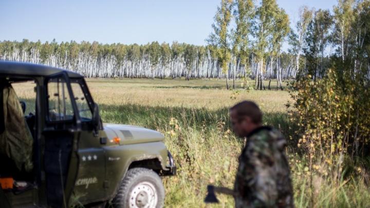 На Шершнёвское лесничество завели дело из-за нарушений при покупке машины за 1,7 миллиона рублей
