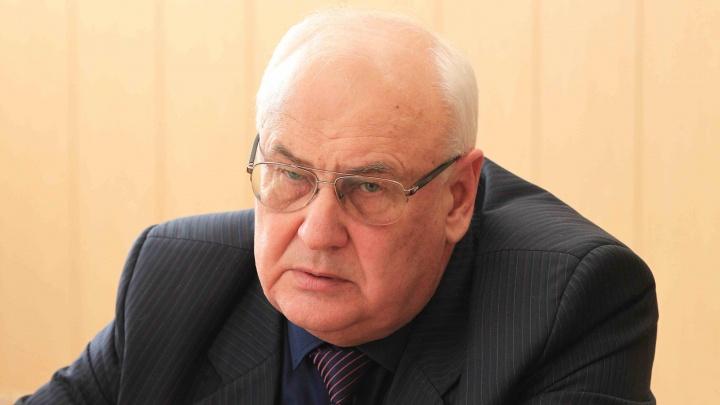 Председатель Верховного суда Башкирии покидает пост