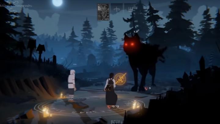 Пермяки создают сказочную игру «Черная книга», действие которой происходит в Чердынском уезде