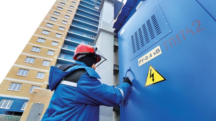 Ярэнерго реализует программу реконструкции объектов электросетевого комплекса в Ярославской области