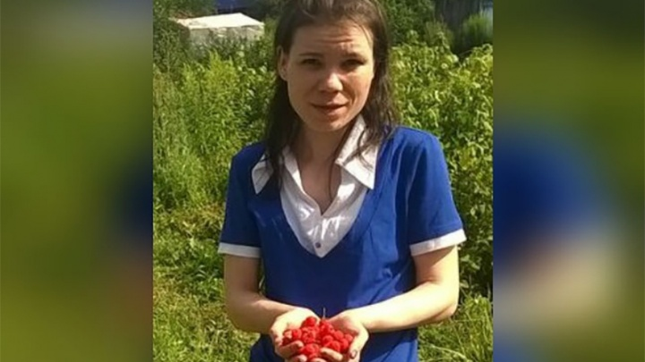 Пропавшая в Башкирии мама четырех детей нашлась в Москве