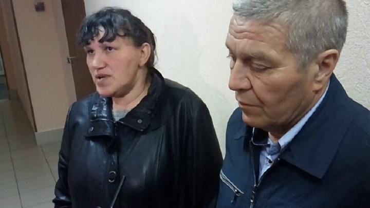 Мама осужденного убийцы ребенка из Башкирии: «Мой сын не мог этого сделать»