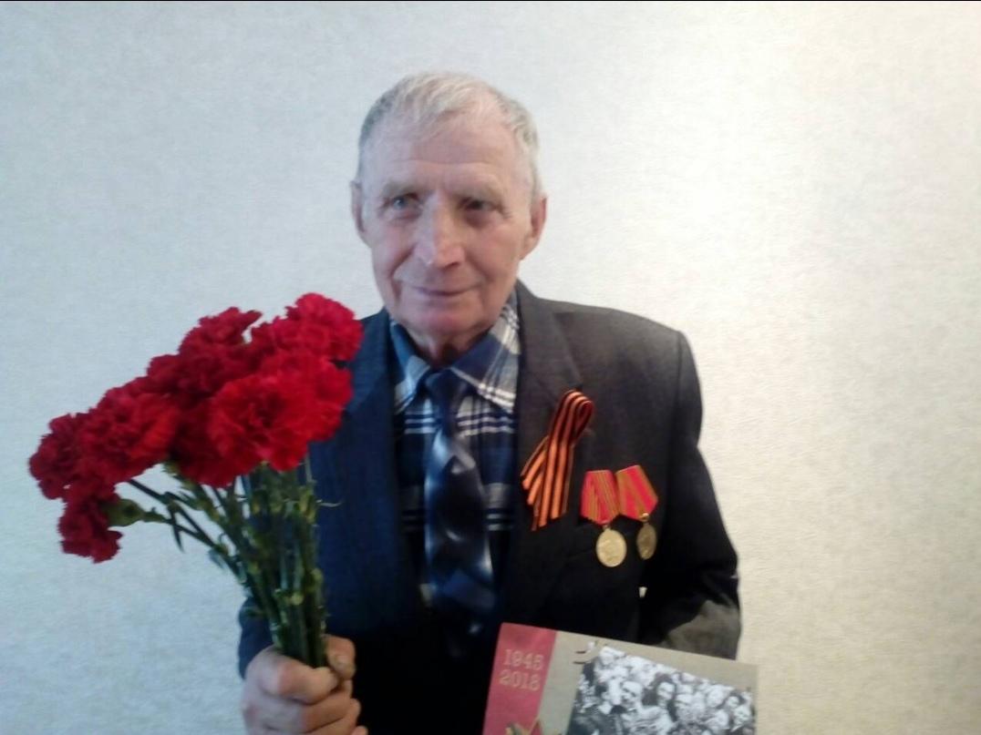 Пенсионера Алексея Пиняева нашли в больнице 11 октября