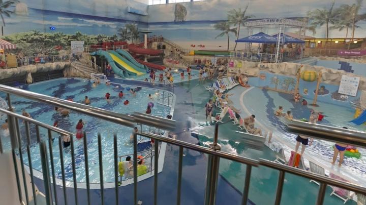 В екатеринбургском аквапарке «Лимпопо» разбилась трехлетняя девочка