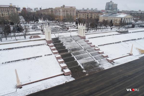 В голосовании на город-символ страны лидирует Владимир