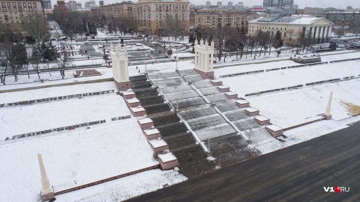 Между Новгородом и Тюменью: Волгоград занял 20-е место в рейтинге городов-символов России