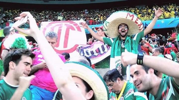 «Зимой мы бы побоялись приехать на ЧМ»: как мексиканские болельщики готовятся покорять Екатеринбург