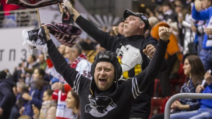 Организаторы хоккейного Кубка губернатора определились с участниками турнира