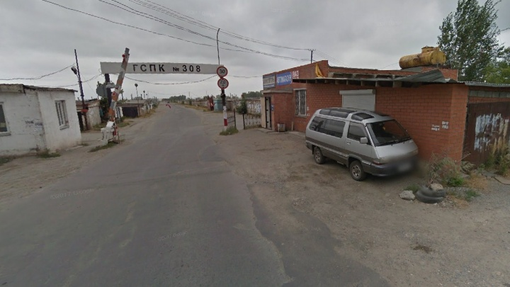 В Ленинском районе Челябинска мужчина поджёг себя на глазах у прохожих