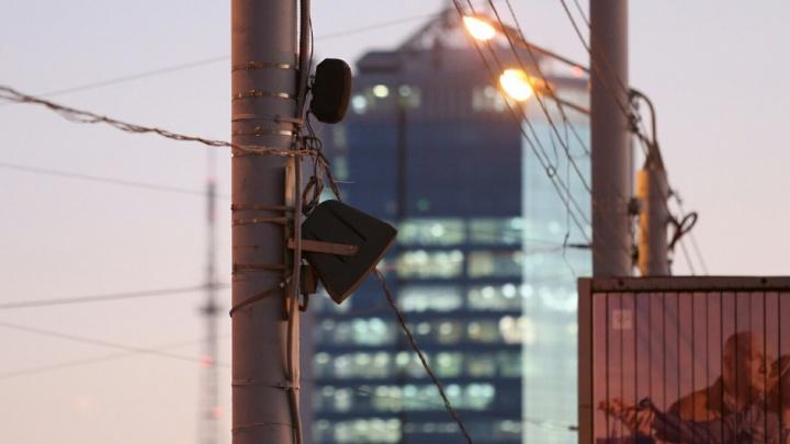 «Мы прислушаемся»: челябинские власти решат вопрос с громкой аудиорекламой на улице