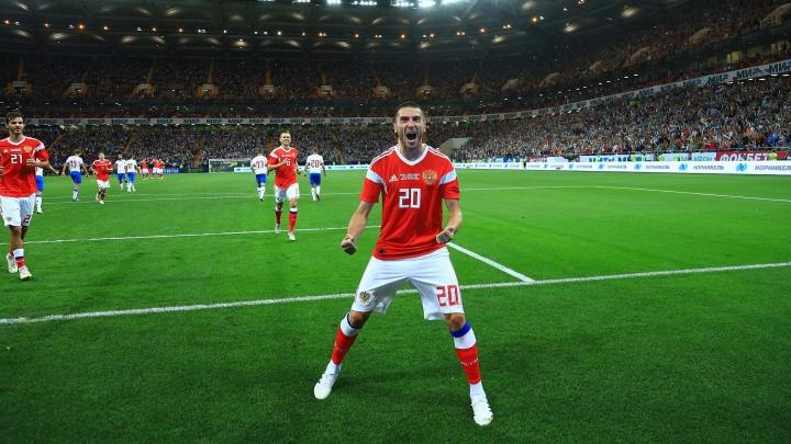 Разгромили сборную Чехии со счетом 5:1! Рассказываем все детали этого потрясающего матча
